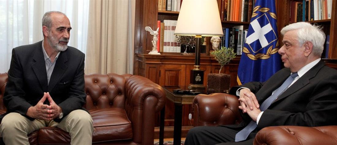 Παυλόπουλος: Να διασφαλιστεί η ελευθεροτυπία ως κόρη οφθαλμού