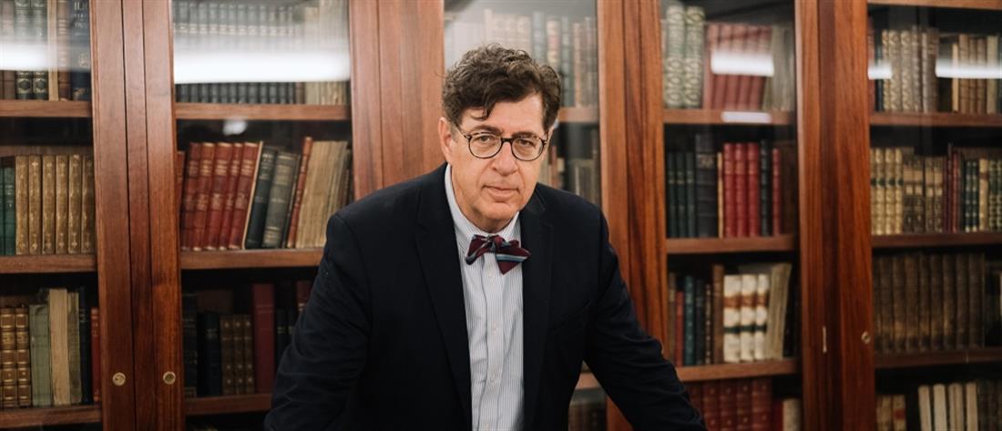 Κολλέγιο Αθηνών: Νέος Διευθυντής/President ο Κώστας Συνολάκης