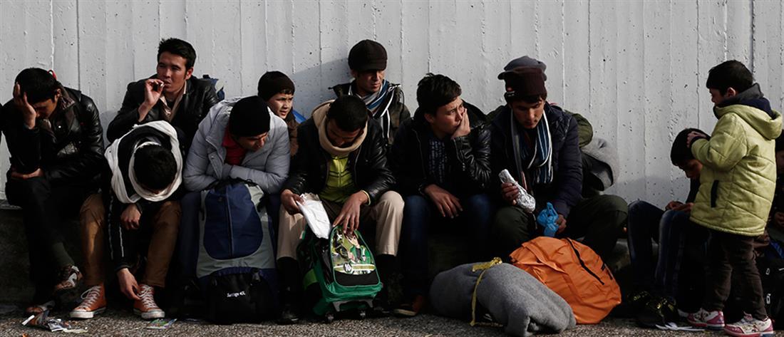 Προθεσμία ενός μηνός από την ΕΕ στην Ελλάδα για το προσφυγικό