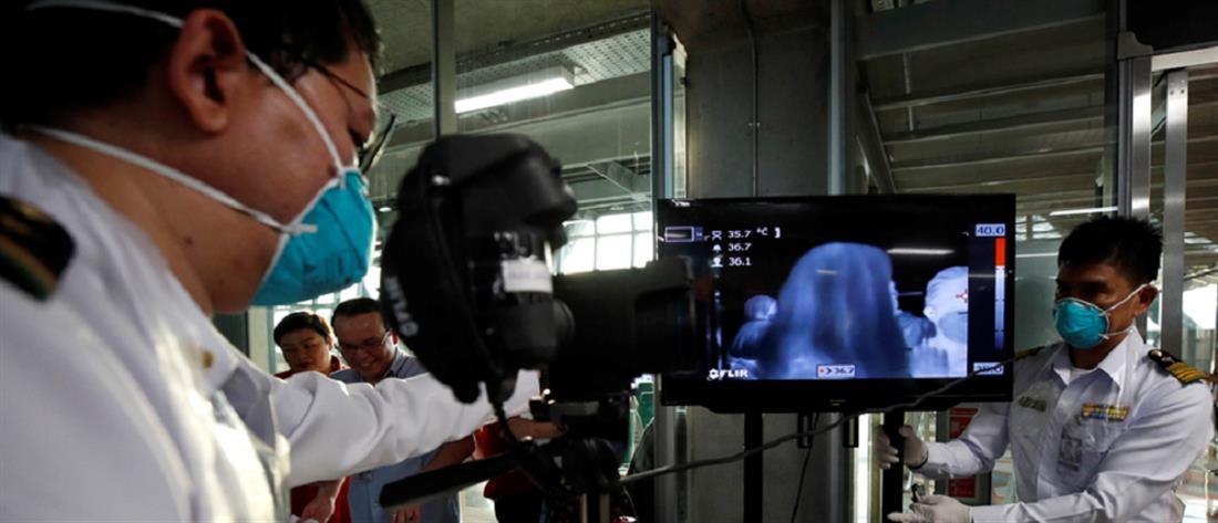 Κοροναϊός: ενισχύεται η ικανότητα εξάπλωσης του ιού