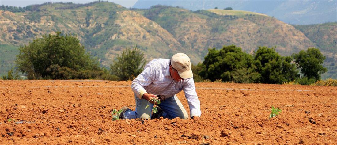 Ξεκίνησαν οι πληρωμές των νέων αγροτών