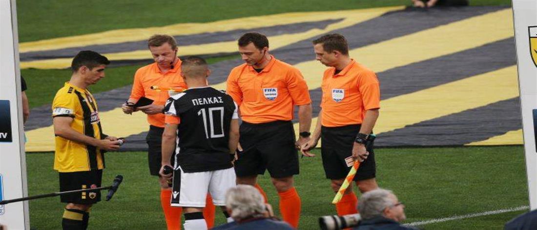 Ζήτημα εγκυρότητας του τελικού Κυπέλλου θέτει η ΑΕΚ