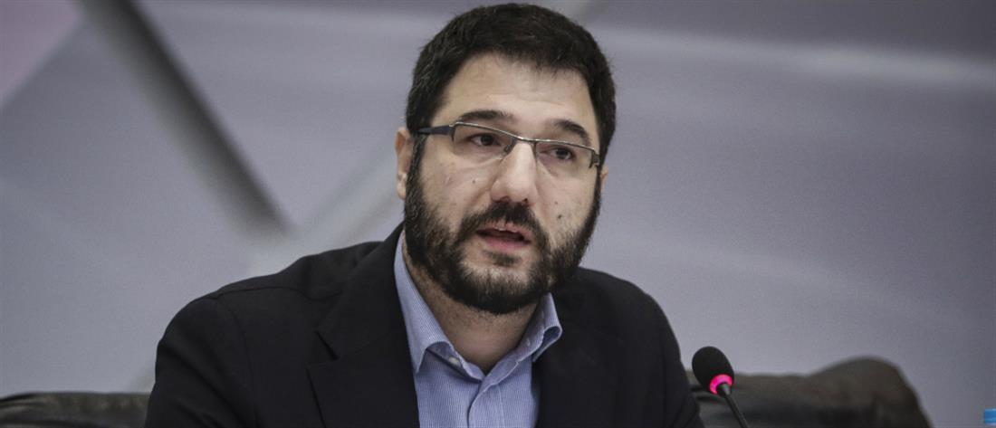 Ηλιόπουλος: Σε πέντε μήνες έχουμε θρηνήσει περισσότερους από 7700 συμπολίτες μας
