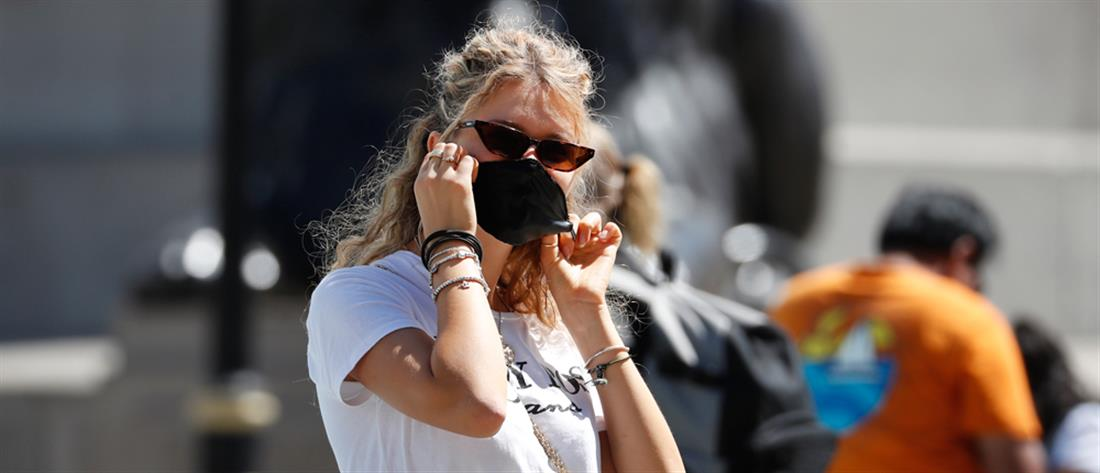 """Κορονοϊός: Το Ισραήλ """"πετά"""" τις μάσκες στους εξωτερικούς χώρους"""
