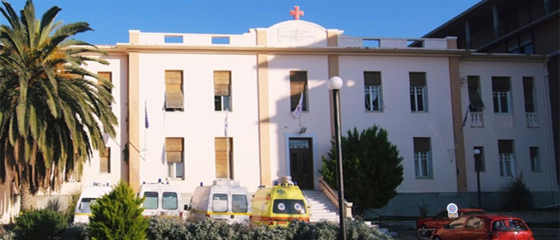 Νοσοκομείο Λήμνου: έφτασαν νέοι παθολόγοι, ξεκίνησαν οι χημειοθεραπείες