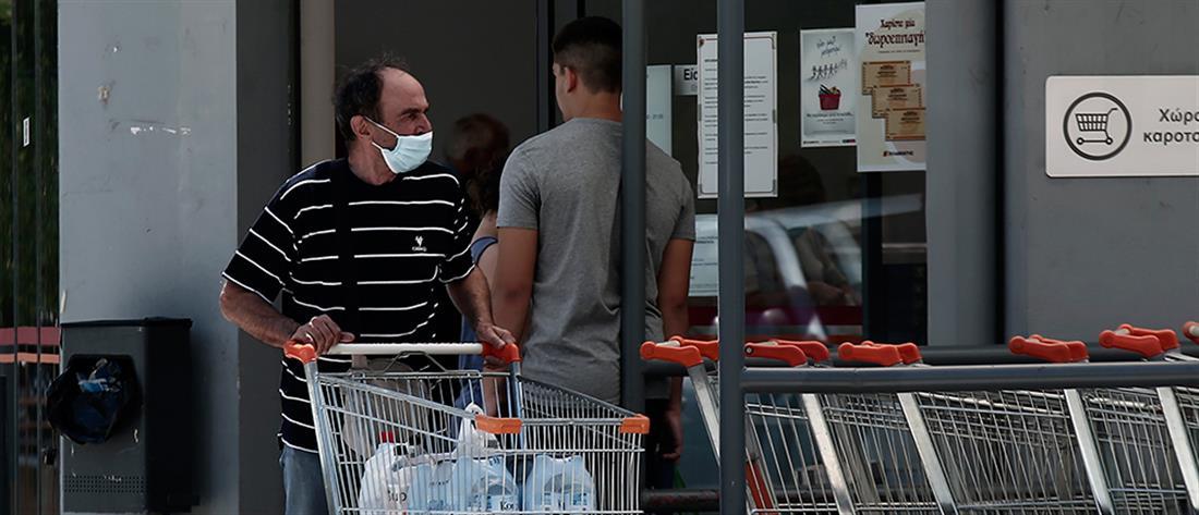 Κορονοϊός: Τροποποίηση των μέτρων σε Θήβα και Χαλκίδα