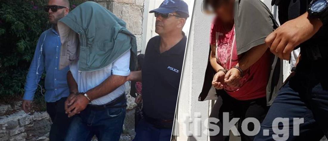 Λέρος: Στη φυλακή οι γονείς που βίαζαν τα παιδιά τους