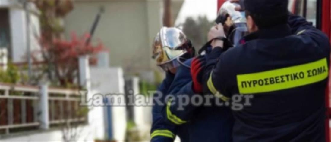 Τραγωδία: Γυναίκα κάηκε μέσα στο σπίτι της