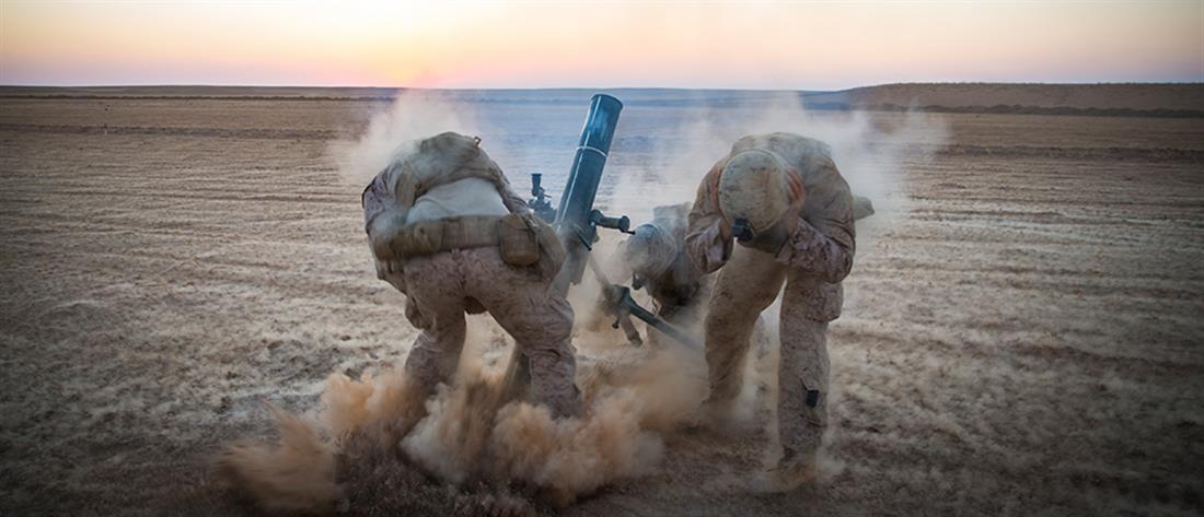 Τα αμερικανικά στρατεύματα φεύγουν από τη Συρία αλλά δεν γυρίζουν στις ΗΠΑ