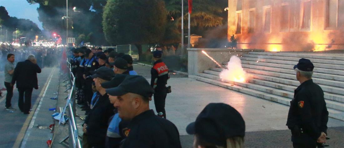Αλβανία: την καθαίρεση του Μέτα επιδιώκει ο Ράμα