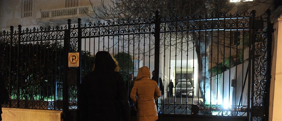 Νεκρός ο πρόξενος της Ρωσίας στην Ελλάδα