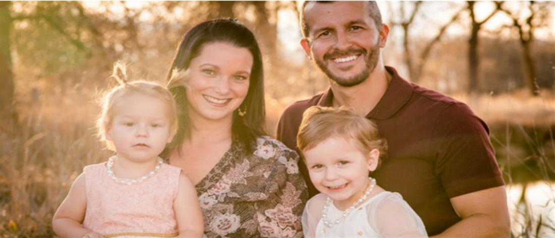 Σκότωσε την έγκυο γυναίκα του και τα δύο κοριτσάκια τους