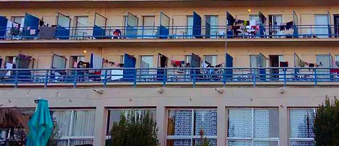 Μεταναστευτικό: κλείνουν οι δομές φιλοξενίας σε ξενοδοχεία