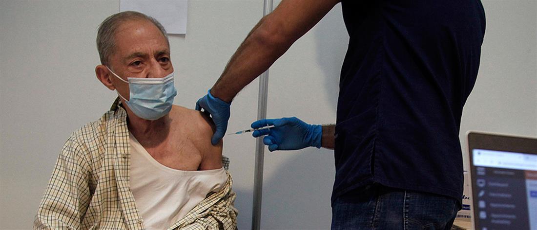 Κορονοϊός – Κύπρος: Εμβολιάστηκε το 71,7% του πληθυσμού