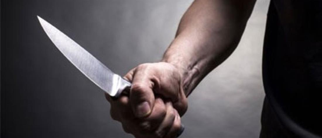 Άγρια μαχαιρώματα και ανθρωποκυνηγητό από την αστυνομία
