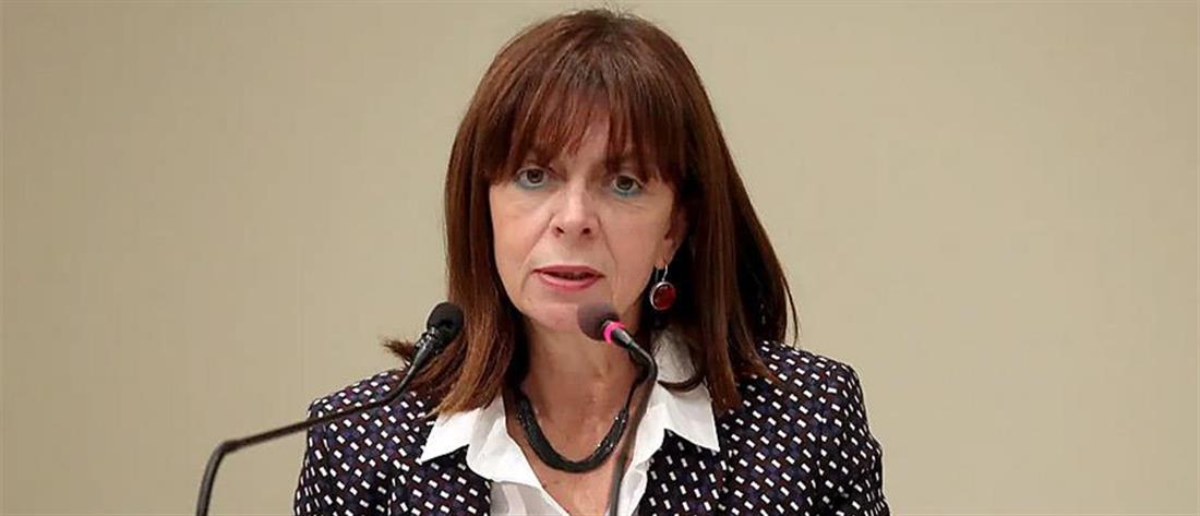 Αικατερίνη Σακελλαροπούλου: το παρασκήνιο της απόφασης Μητσοτάκη