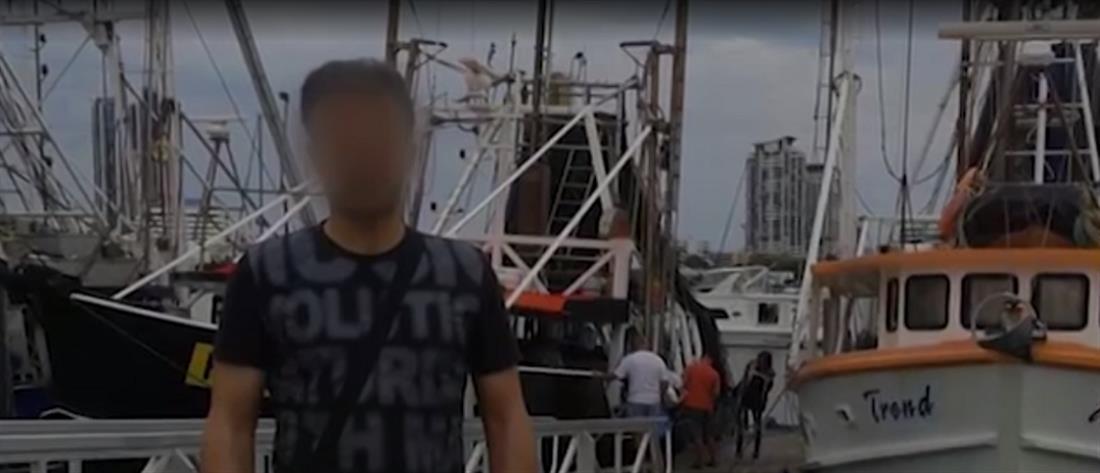 Έγκλημα στην Κατερίνη: η απολογία του 58χρονου