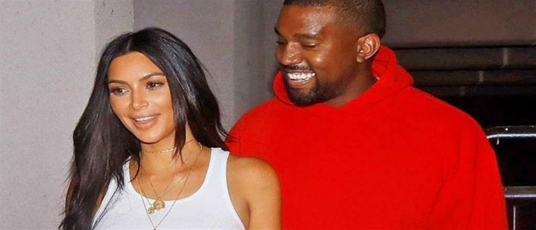 Kim Kardashian - Kanye West: τι θα γίνει με την επιμέλεια των παιδιών