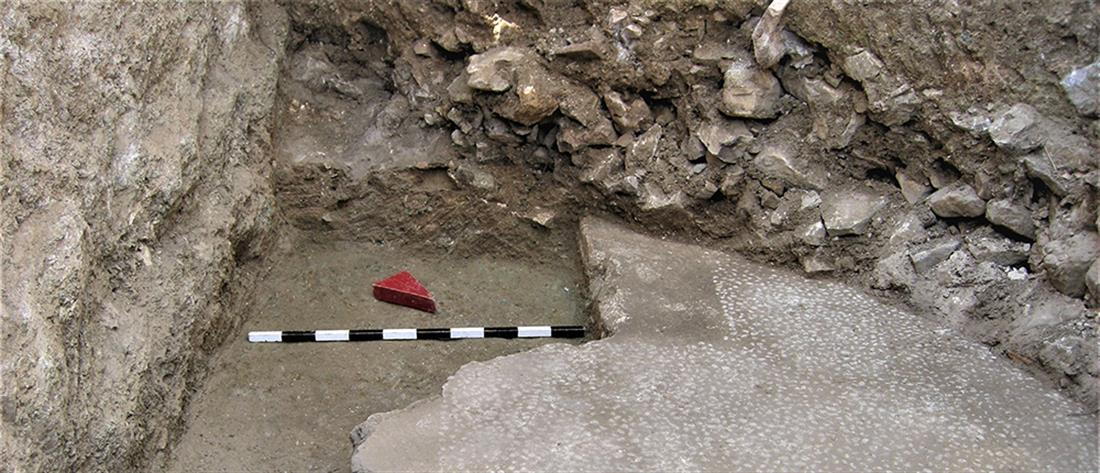 Επίδαυρος: Η Θόλος υπήρξε η χθόνια κατοικία του Ασκληπιού (εικόνες)