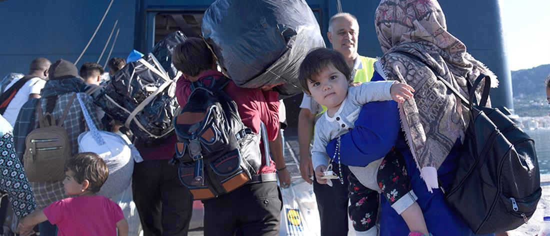 Πρόταση 6 σημείων της κυβέρνησης στην ΕΕ για τις επιστροφές μεταναστών