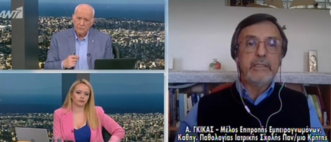 Γκίκας για Πάσχα στο χωριό: Ξεχάστε τη μαζική έξοδο! (βίντεο)