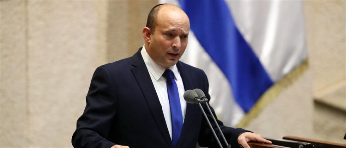 Ισραήλ: Ο Ναφτάλι Μπένετ ορκίστηκε Πρωθυπουργός