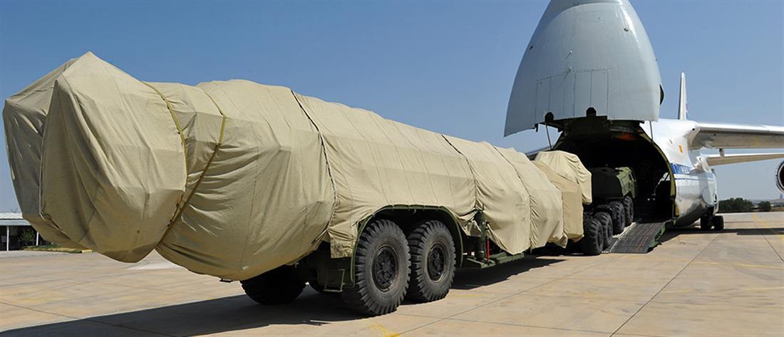 Ερντογάν: Η Τουρκία θα αγοράσει δεύτερη παρτίδα ρωσικών S-400
