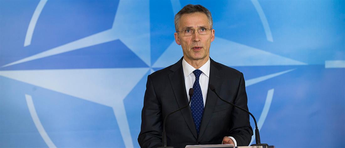 Σε Αθήνα και Κωνσταντινούπολη ο Γενικός Γραμματέας του ΝΑΤΟ