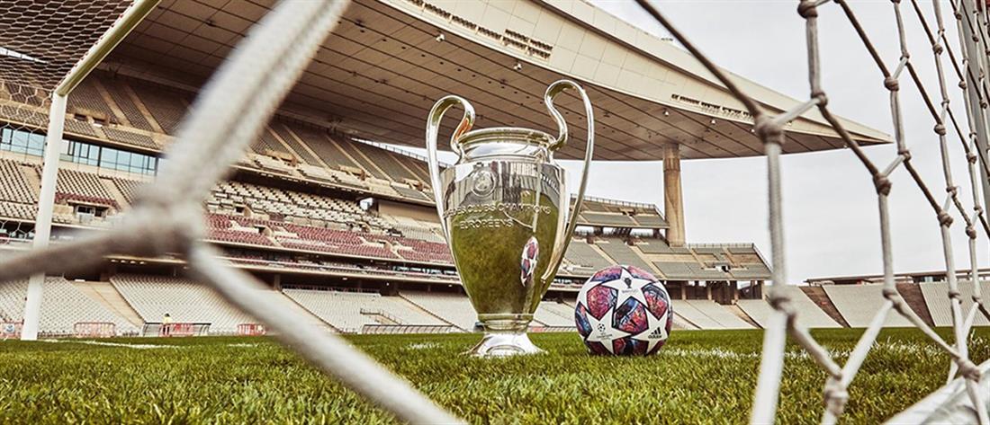 UEFA: Πώς θα προκριθούν οι ομάδες σε Champions και Europa League