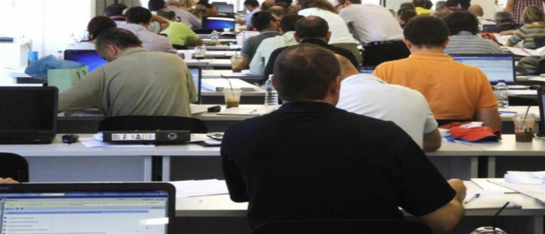 Σύστημα επιβράβευσης των παραγωγικών δημοσίων υπαλλήλων, προανήγγειλε ο Μάκης Βορίδης