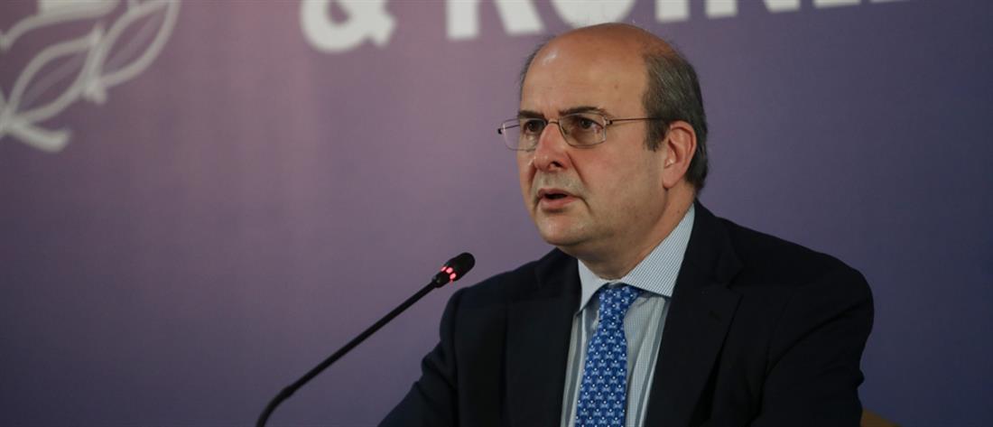 Χατζηδάκης: πιθανή η ένταξη νέων επαγγελματιών στο σύστημα επικουρικής ασφάλισης