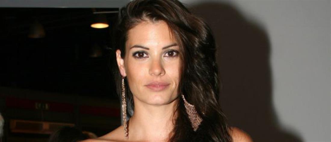 Σεξουαλική επίθεση κατήγγειλε η Μαρία Κορινθίου