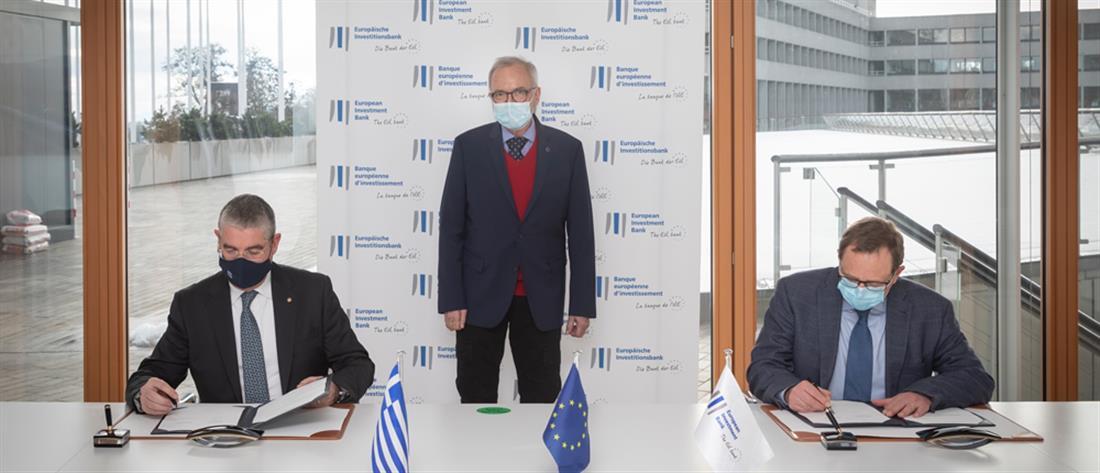 ΕΤΕπ: νέα χρηματοδοτική στήριξη για έργα μικρή κλίμακας