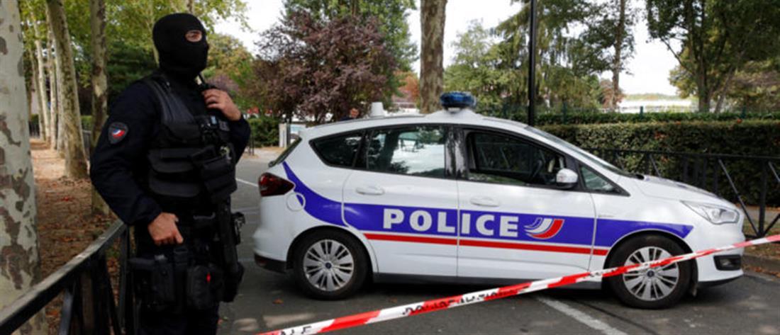 Στρατιωτικός πυροβόλησε άνδρα που απειλούσε με μαχαίρι περίπολο