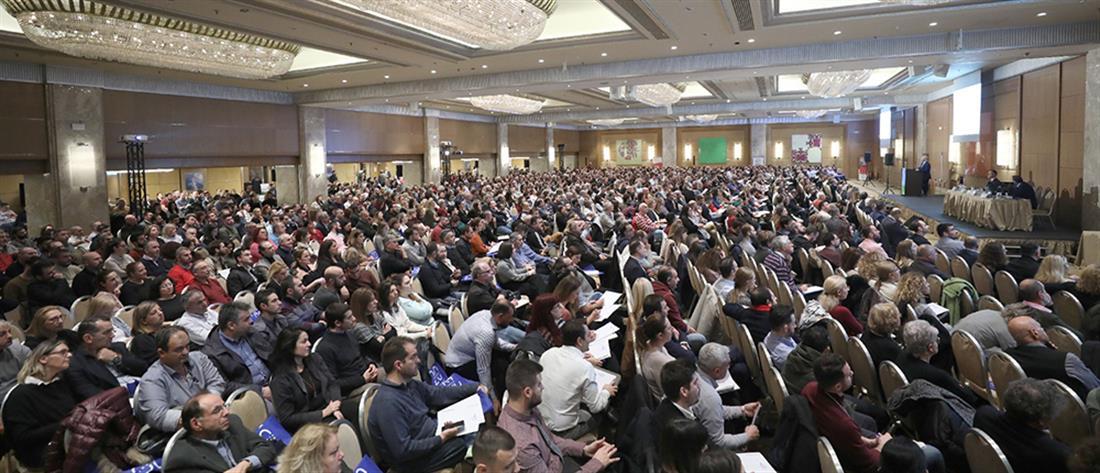Πάνω από 2000 επαγγελματίες σε ημερίδα για τα ηλεκτρονικά βιβλία
