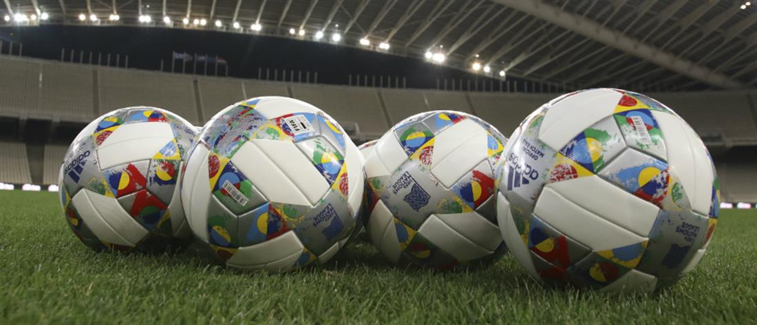 "Nations League: ""Μονόδρομος"" η νίκη με την Ουγγαρία για την Εθνική"
