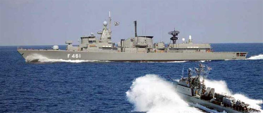 Τραυματίστηκε Υπαξιωματικός του Πολεμικού Ναυτικού στη Βηρυτό
