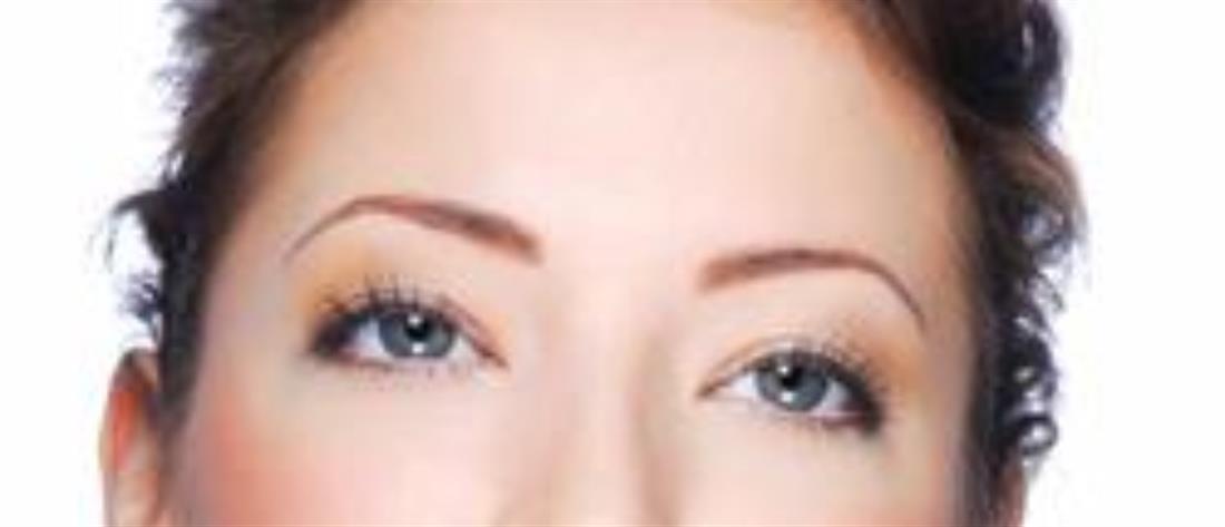 Πώς να διατηρήσεις ξεκούραστη την περιοχή γύρω από τα μάτια σου