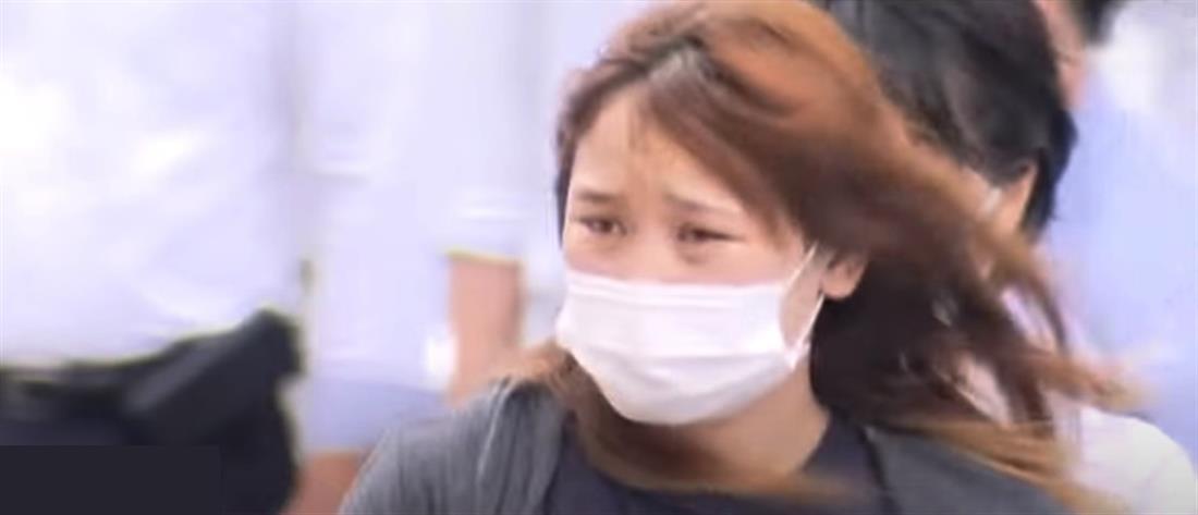 Φρικτός θάνατος παιδιού: Το εγκατέλειψε η μάνα του στο σπίτι κι έφυγε με τον εραστή της (βίντεο)