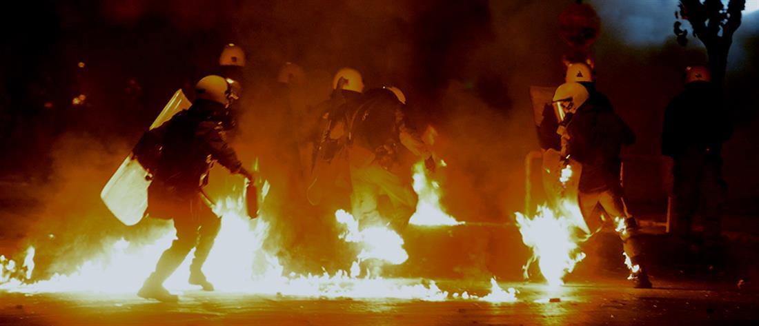 Ανάληψη ευθύνης για την επίθεση στον ΣΥΡΙΖΑ χωρίς… υπογραφή