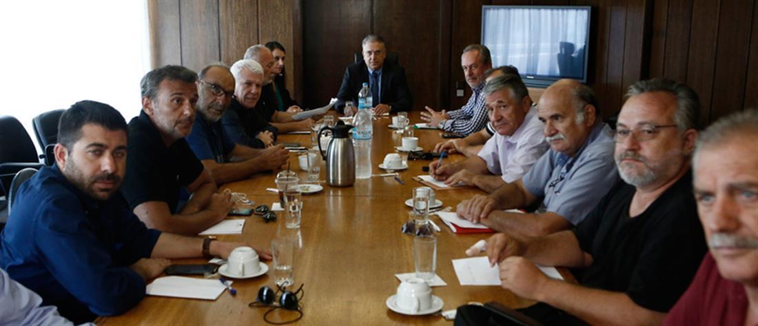 Θεοδωρικάκος: όργιο προεκλογικών προσλήψεων από τον ΣΥΡΙΖΑ