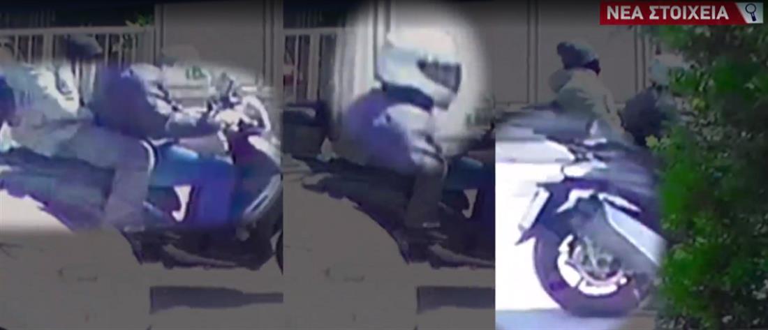 Δολοφονία Καραϊβάζ: Νέο βίντεο στο μικροσκόπιο της ΕΛΑΣ