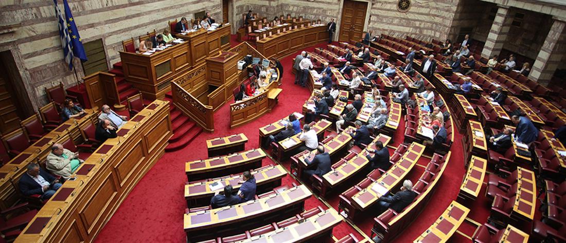 Η πρόταση της Κυβέρνησης για το νέο εκλογικό νόμο