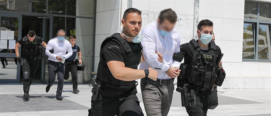 Δολοφονία Μακρή: οι ποινές για τα δύο αδέλφια