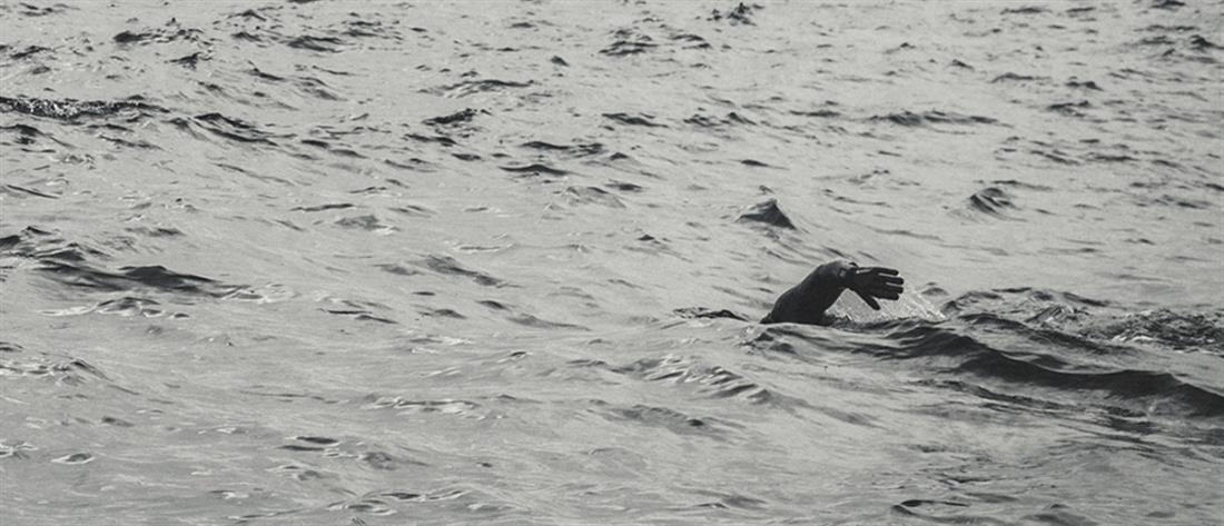 Τραγωδία: λουόμενος πνίγηκε όταν παρασύρθηκε από κύματα