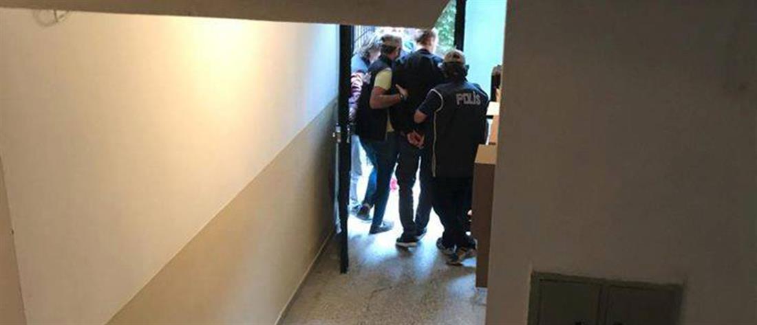 Αυστριακός δημοσιογράφος συνελήφθη στην Τουρκία