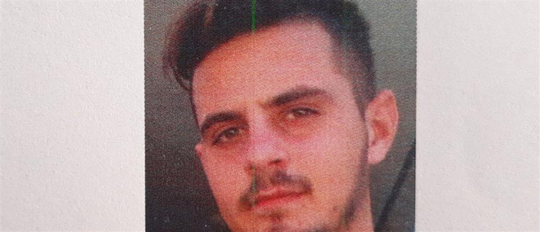 Ακαριαίος θάνατος 20χρονου σε τροχαίο