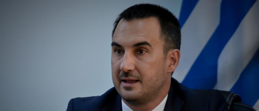 """Χαρίτσης: """"Σπέκουλα"""" Μητσοτάκη για την ψήφο των απόδημων Ελλήνων"""