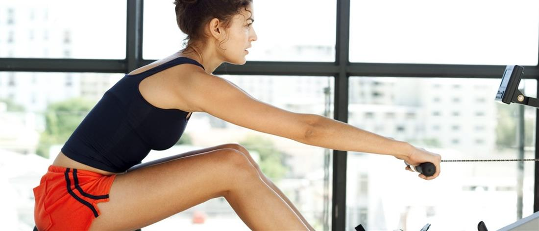 Γιατί δεν πρέπει να παραλείπεις τη γυμναστική κατά τη διάρκεια της περιόδου