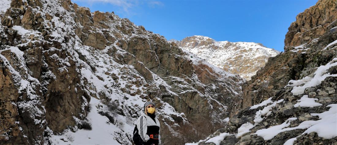 Ιράν: Νεκροί και αγνοούμενοι από χιονοστιβάδα